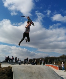 Marcus jump